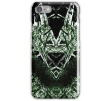Impure Container iPhone Case/Skin