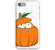 Koo, Not Boo. iPhone Case/Skin