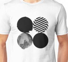 Wings BTS Unisex T-Shirt
