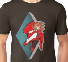 Asuka Langley, The Second Child Unisex T-Shirt