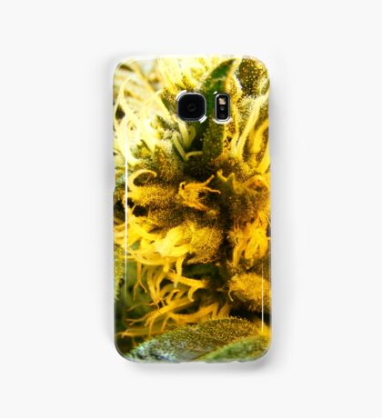 Big Bud Samsung Galaxy Case/Skin