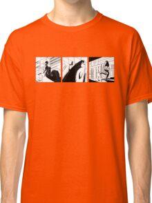 Late Night Convenience Store Run Classic T-Shirt
