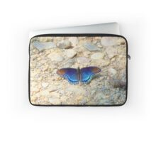Resting my Wings  Laptop Sleeve