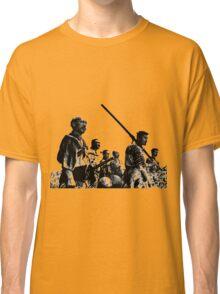Samurai Warriors Classic T-Shirt