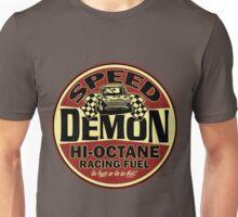 Mini speed Demon Unisex T-Shirt