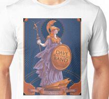 DMB Greek Theatre Berkeley CA Unisex T-Shirt