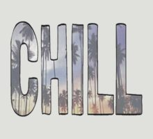 chill by -xoxo