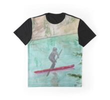 Silence 3 Graphic T-Shirt