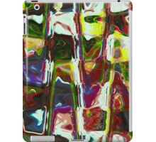 MODERN SWITCH CONCEPT - ABSTRACT ART iPad Case/Skin