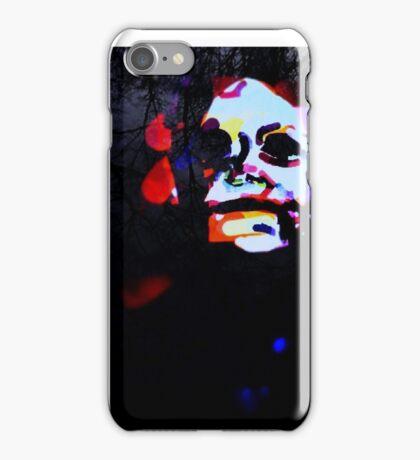 Joker is Goth iPhone Case/Skin