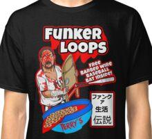 Funk Loops Classic T-Shirt