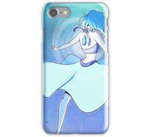 Lazuli  iPhone Case/Skin
