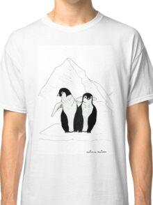 Polar Penguin Pals Classic T-Shirt