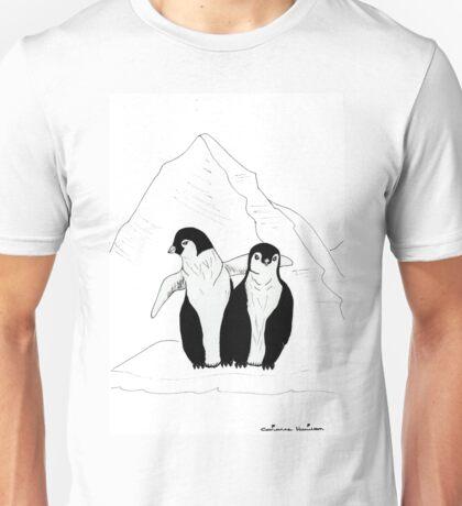 Polar Penguin Pals Unisex T-Shirt