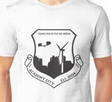 Academy City Unisex T-Shirt