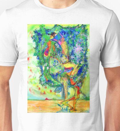 The Tree of Life Unisex T-Shirt