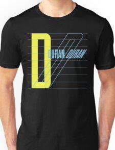 Duran Duran Unisex T-Shirt