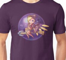 Witch Mercy Unisex T-Shirt