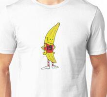 Anna Banana Unisex T-Shirt