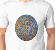 Trees of gold  Unisex T-Shirt
