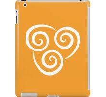 Airbender 3 iPad Case/Skin