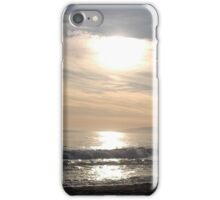 Rosé Sunset Ocean iPhone Case/Skin