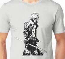 Gambit XMen Comic Art Unisex T-Shirt