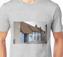 The Top of Tanhouse Brae Unisex T-Shirt