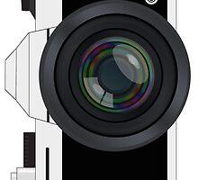 Camera Body by kstubbs2009