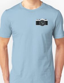 Camera Body Unisex T-Shirt