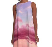 Fabulous sky  A-Line Dress