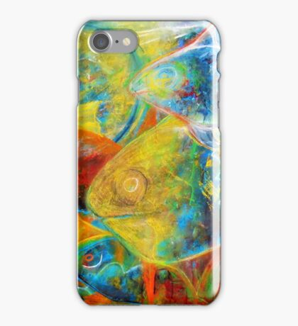Colourwave iPhone Case/Skin