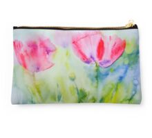 Poppy Dreams Studio Pouch