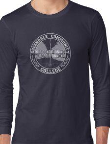 Greendale AC Repair Annex Long Sleeve T-Shirt