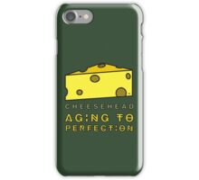 CHEESEHEAD iPhone Case/Skin