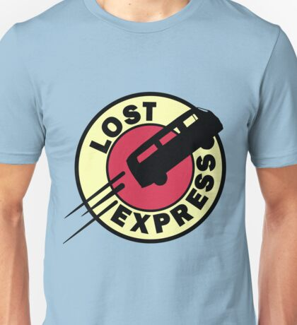 LOST Planet Express Unisex T-Shirt