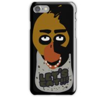 Five Nights At Freddy's Chica iPhone Case/Skin