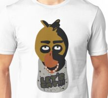Five Nights At Freddy's Chica Unisex T-Shirt