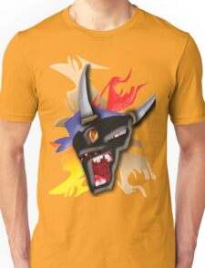 Born to Raise Hell.  Unisex T-Shirt