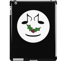 CHRISTMAS GIFTS - MUSIC FOR THE WHOLE FAMILY -  SOLD iPad Case/Skin