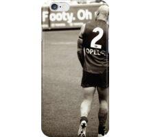 Jonesy iPhone Case/Skin
