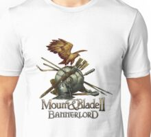 Sarranid Sultanate [Color] Mount and Blade II Bannerlord Unisex T-Shirt