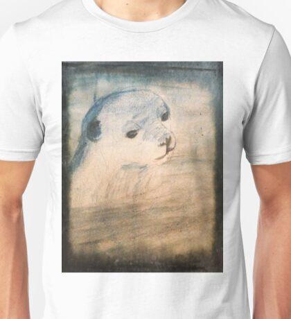 Tarka The Otter Unisex T-Shirt
