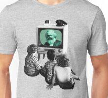 Spectre of communism Unisex T-Shirt