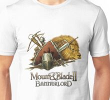 Kingdom of Swadia [Color] Mount and Blade II Bannerlord Unisex T-Shirt