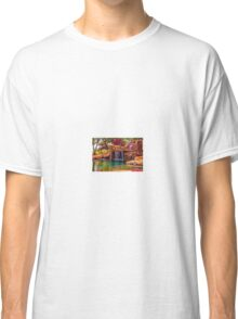 a breathtaking place Classic T-Shirt