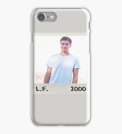 L.F. 2000 iPhone Case/Skin