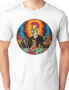 Elfman Boingo Unisex T-Shirt