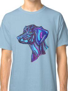 Cosmic Dog Classic T-Shirt