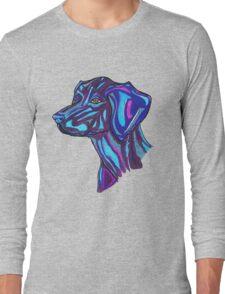 Cosmic Dog Long Sleeve T-Shirt